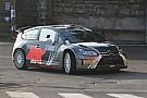 La Citroen offre una chance nel Mondiale a Kubica?