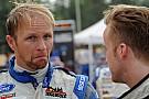 Petter Solberg rinuncia al Mondiale Rally per il 2013