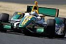 La Lotus abbandona l'Indycar dopo il disastroso 2012