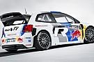 Volkswagen Polo R WRC: ecco la scheda tecnica