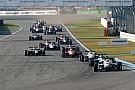 Rinnovato interesse per il nuovo Europeo di F3