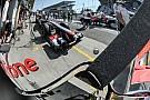 La McLaren di Perez si mostra il 31 gennaio