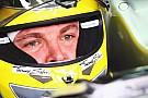 E' Rosberg a portare al debutto la Mercedes F1 W04