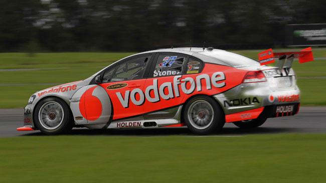 Stoner ha deciso: corre nella V8 Supercars nel 2013