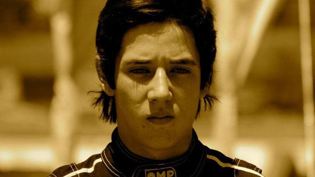 Javier Amado si lega alla Euronova per il 2013