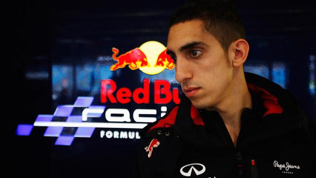 Ufficiale: Buemi resta alla Red Bull come riserva