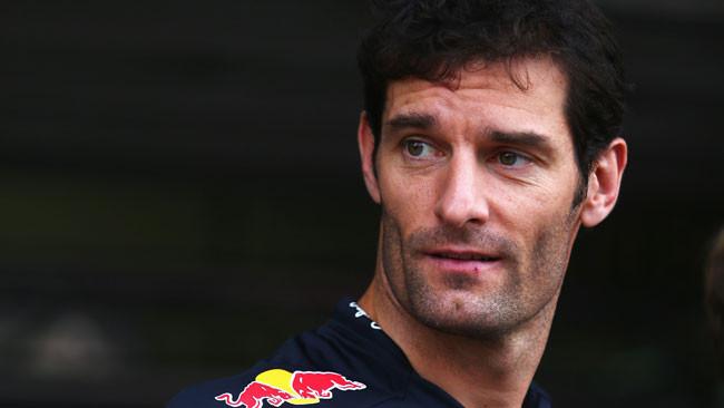 La Red Bull RB9 debutterà con Mark Webber
