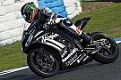 Sykes più veloce di Melandri nei test di Jerez