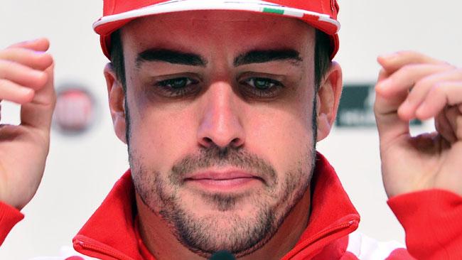 Clamoroso: Alonso salta il primo test della Ferrari!