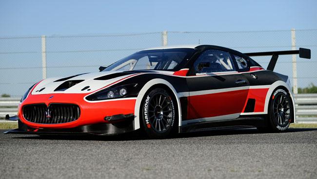 Omologazione FIA vicina per la Maserati GT3