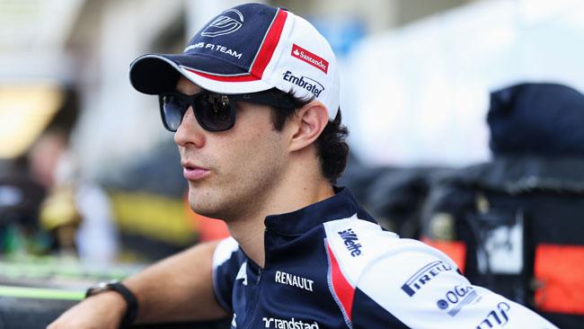 Bruno Senna nuovo pilota ufficiale Aston Martin