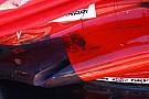 La Ferrari sta provando nuovi terminali di scarico