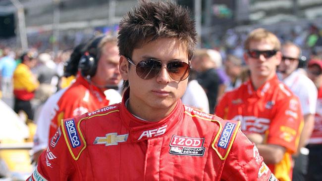 Sebastian Saavedra ha firmato per la Dragon
