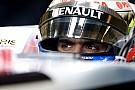 Maldonado porterà al debutto la Williams FW35