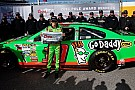 Danica Patrick in pole position a Daytona!