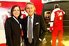 Scuderia Ferrari: l'UPS è il nuovo sponsor