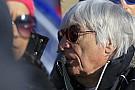 Ecclestone vuole la F1 a Melbourne a lungo termine