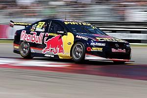 Supercars Ultime notizie Bella rimonta per Casey Stoner in gara 2 ad Adelaide