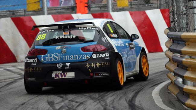 La Campos entra nel campionato con le SEAT