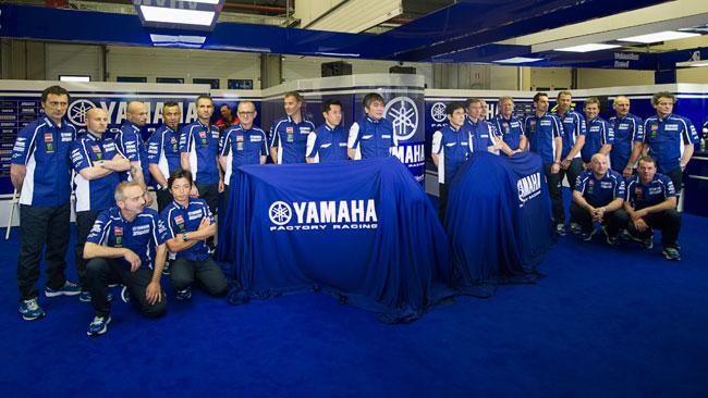 Ufficiale: Yamaha fornirà i motori ad alcuni team clienti