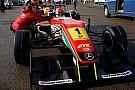 Marciello batte Rosenqvist in gara 3 a Silverstone