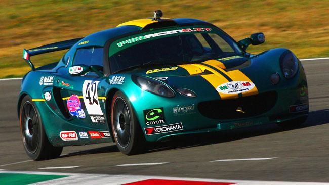 La Lotus Cup Italia prende il via da Magione
