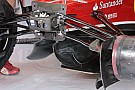 C'è un nuovo divergente sotto la F138 di Alonso