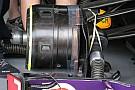 Red Bull: è vietata la feritoia sui cestelli dei freni