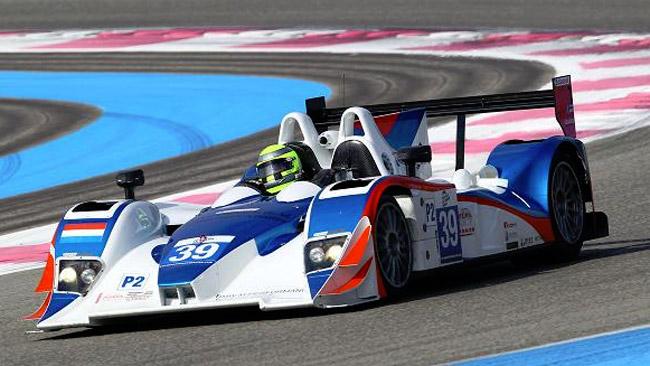 La DKR Engineering entra nella Entry List di Le Mans