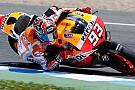Riscontri positivi in casa Honda nei test di Jerez