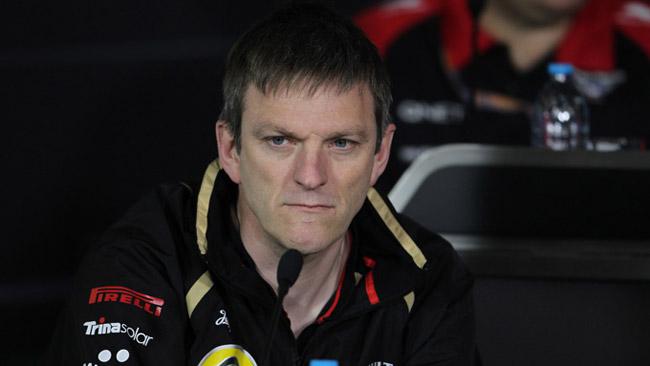 La Ferrari mette nel mirino James Allison?