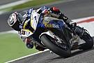 Monza, Gara 1: Melandri batte Sykes e Laverty in volata