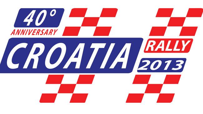 Il Rally di Croazia 2013 inizia a prendere forma