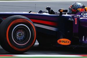 F2 Ultime notizie La Pirelli non sarà la vittima sacrificale del Circus