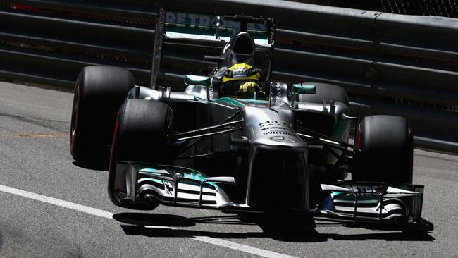 La Pirelli resta orientata sulle due soste per Monaco