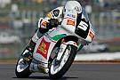 L'obiettivo del Team Italia resta avvicinare le KTM