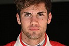 Kevin Giovesi debutta a Silverstone con Ghinzani