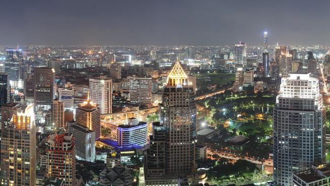 Si impantana il progetto di un GP in Thailandia