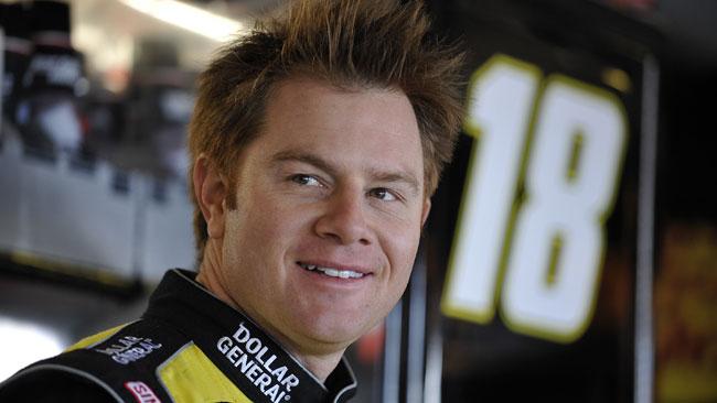 La NASCAR piange la morte di Jason Leffler
