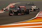 L'india smentisce le voci di uscita dalla Formula 1