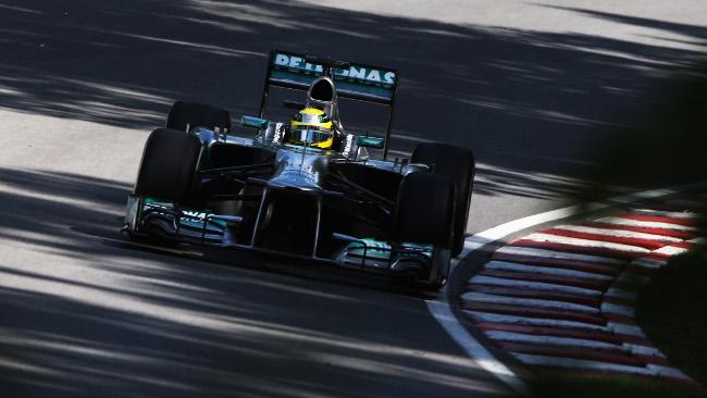 Mercedes non farà appello al verdetto FIA