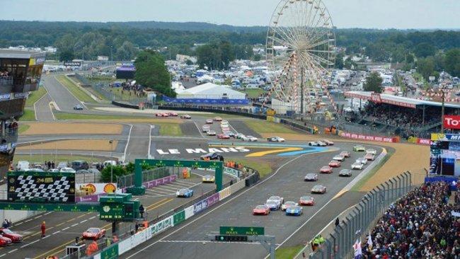 Chukanov respinge ogni ostacolo e vince a Le Mans