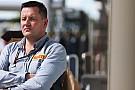 Hembery prevede tre o quattro soste a Silverstone