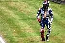 Lorenzo molto probabilmente out per il Sachsenring