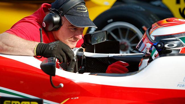 Marciello torna a vincere in gara 1 al Norisring
