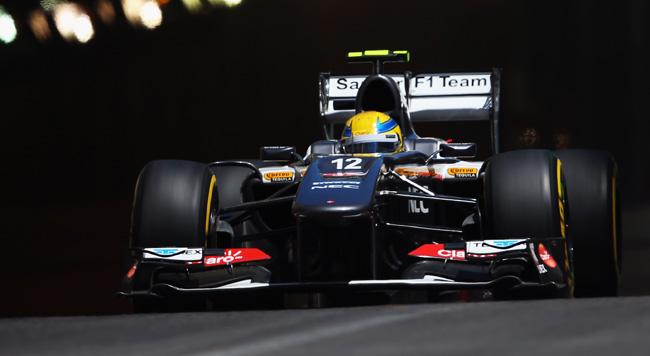 La Sauber è stata venduta per 135 milioni di euro!