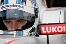 Sauber: Sirotkin già pilota del venerdì nel 2013?