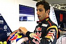 Silverstone, Day 2: Ricciardo al top in mattinata