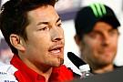 Hayden conferma l'addio alla Ducati a fine anno