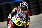 Laguna Seca, Qualifica: Incredibile pole per Bradl!